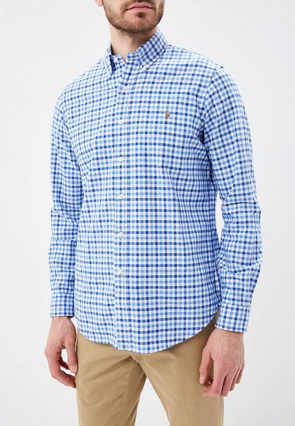 Рубашка Polo Ralph Lauren Polo Ralph Lauren PO006EMDMCK8 джинсы polo ralph lauren polo ralph lauren po006ewvzk46