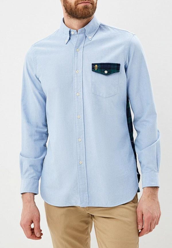 Рубашка Polo Ralph Lauren Polo Ralph Lauren PO006EMDMCL3 трусы polo ralph lauren polo ralph lauren po006emffn69