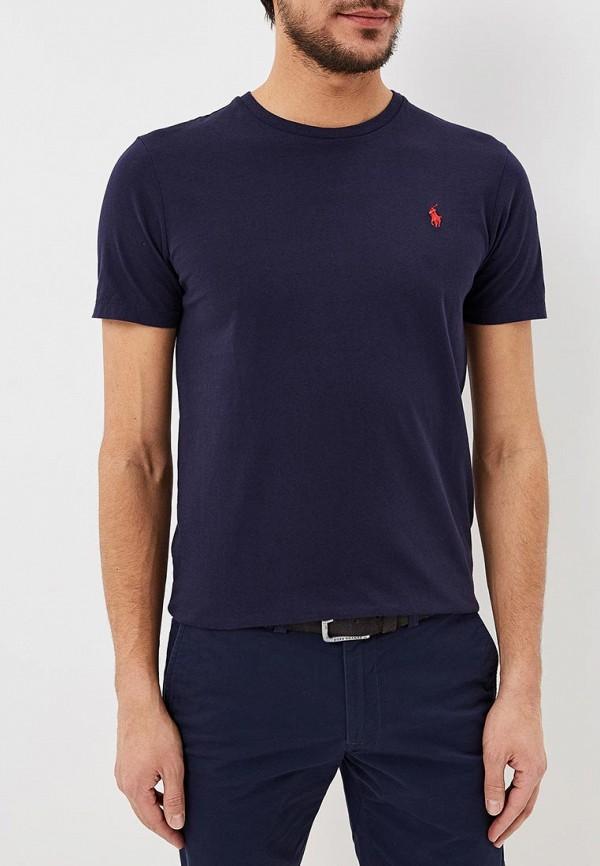 Футболка Polo Ralph Lauren Polo Ralph Lauren PO006EMDMCN8 футболка polo ralph lauren