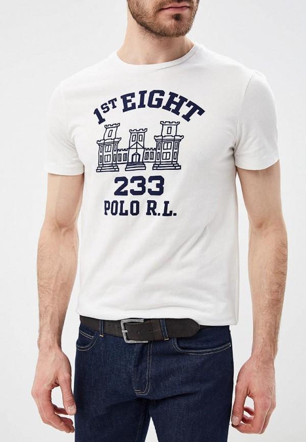 Футболка Polo Ralph Lauren Polo Ralph Lauren PO006EMDMCO4 футболка детская polo by ralph lauren 2015 polo 3