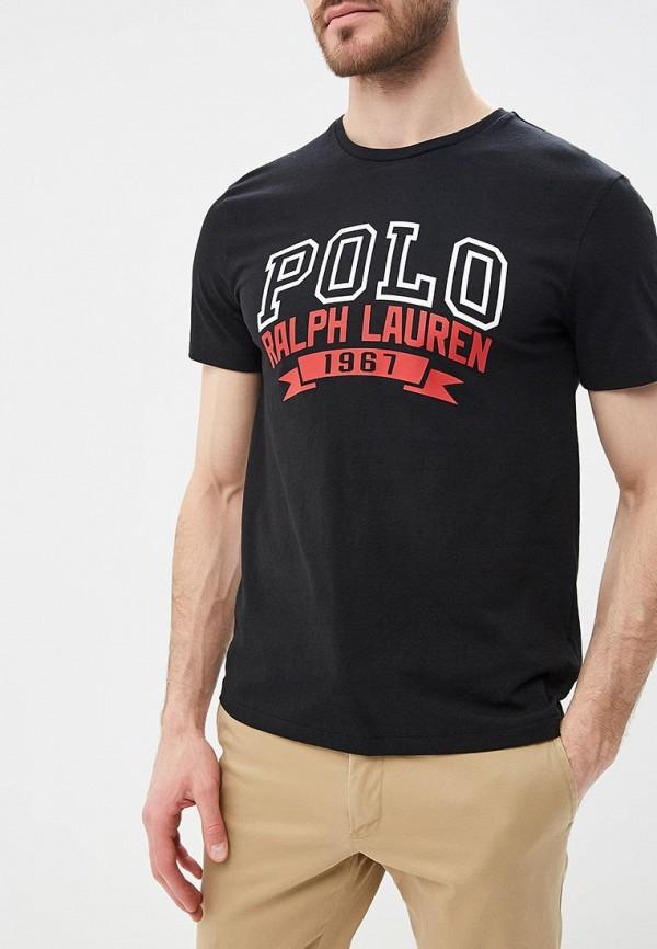Футболка Polo Ralph Lauren Polo Ralph Lauren PO006EMDMCP1 футболка polo ralph lauren