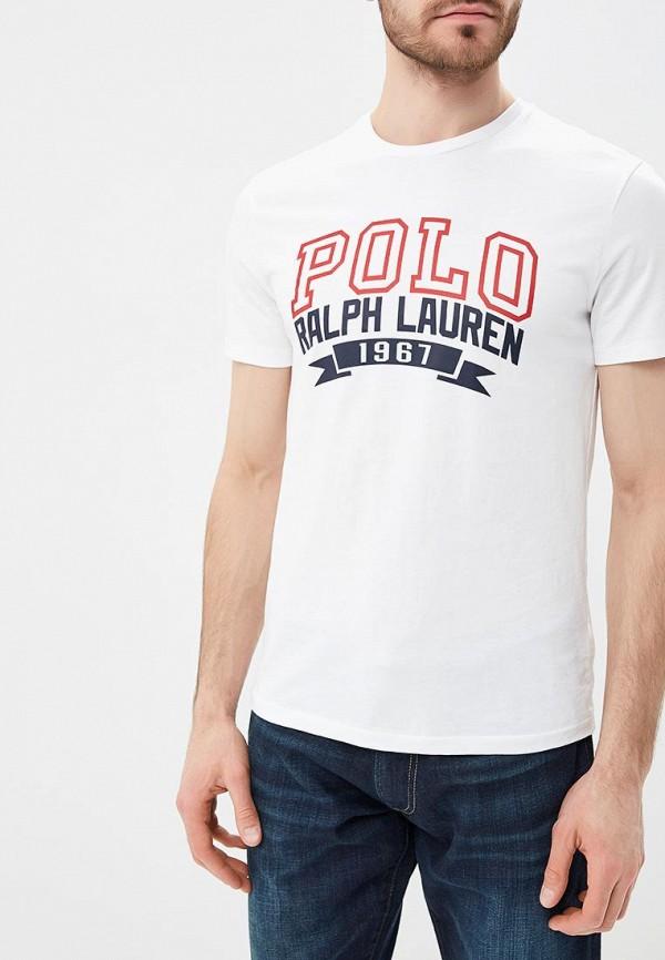 Футболка Polo Ralph Lauren Polo Ralph Lauren PO006EMDMCP2 футболка polo ralph lauren polo ralph lauren po006emdmco3