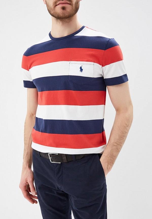 Футболка Polo Ralph Lauren Polo Ralph Lauren PO006EMDMCP4 футболка polo ralph lauren