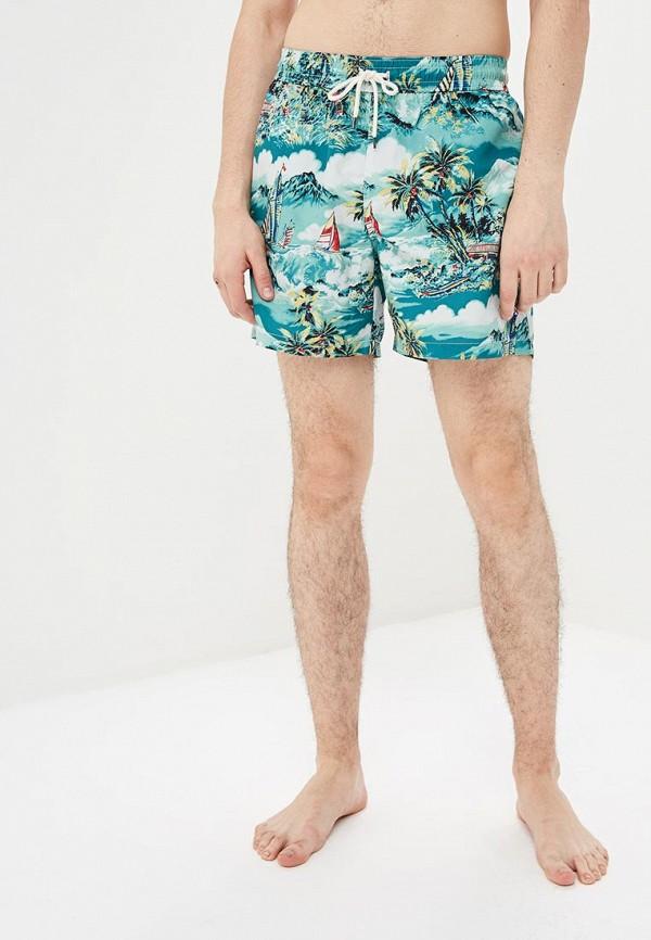 цена Шорты для плавания Polo Ralph Lauren Polo Ralph Lauren PO006EMDMCR8 онлайн в 2017 году