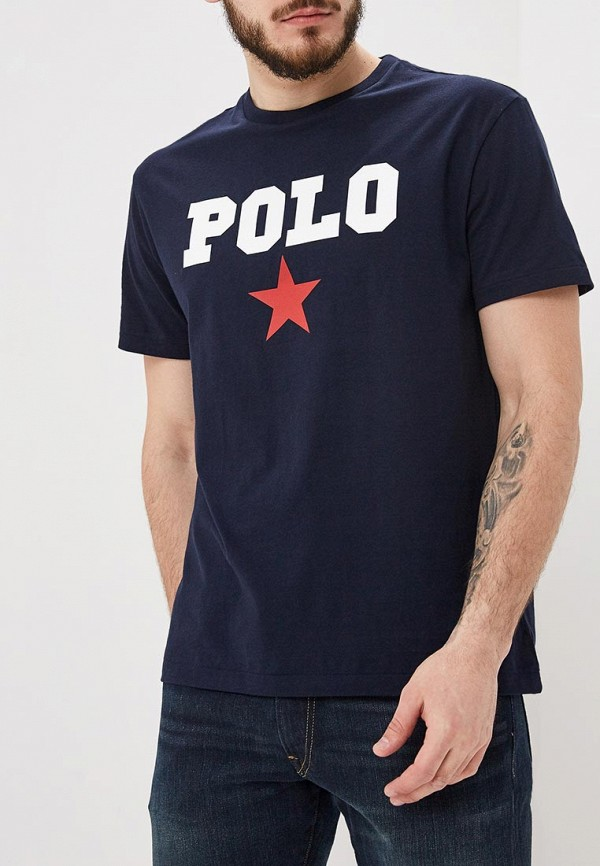 цена на Футболка Polo Ralph Lauren Polo Ralph Lauren PO006EMEFNN1
