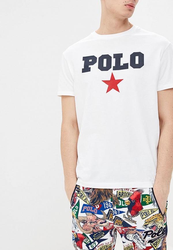 Футболка Polo Ralph Lauren Polo Ralph Lauren PO006EMEFNN3 футболка polo ralph lauren polo ralph lauren po006emdmcp3