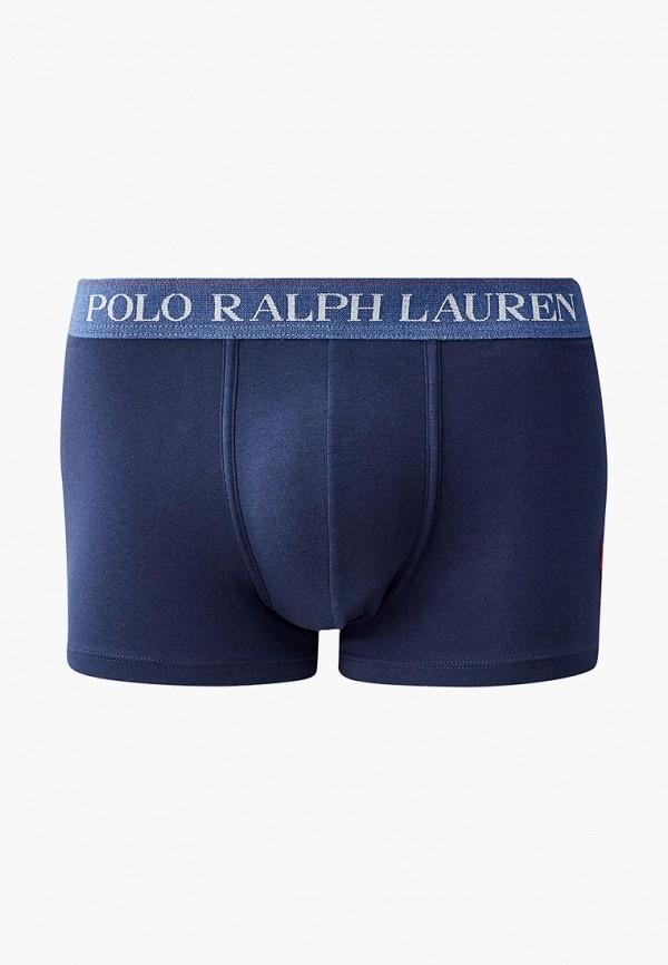 Трусы Polo Ralph Lauren Polo Ralph Lauren PO006EMEOVI0 трусы боксеры однотонные polo ralph lauren