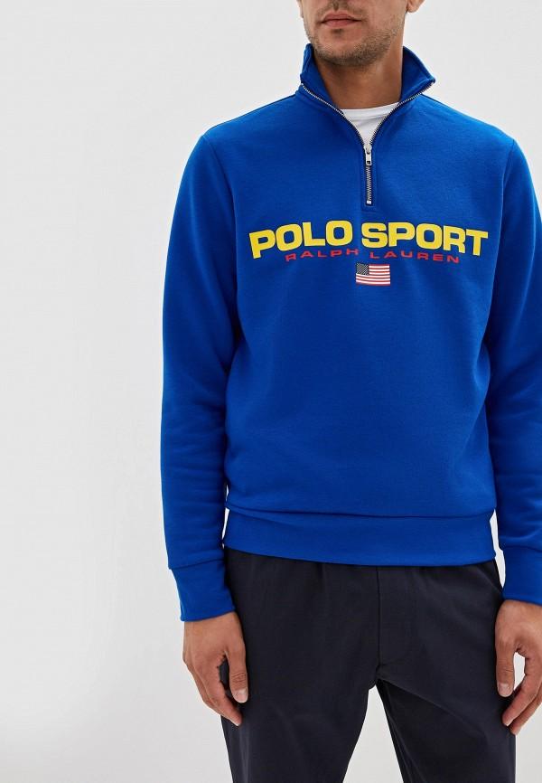 Олимпийка Polo Ralph Lauren Polo Ralph Lauren PO006EMFNHD6 олимпийка polo ralph lauren polo ralph lauren po006emdmcl6