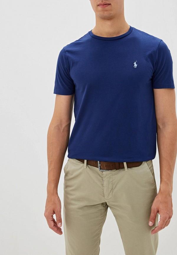 цена на Футболка Polo Ralph Lauren Polo Ralph Lauren PO006EMFNIZ2