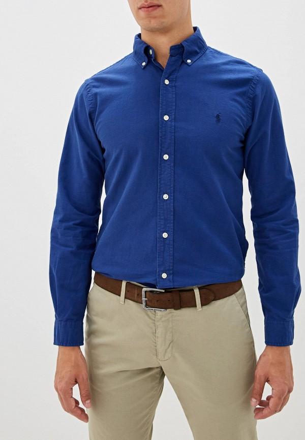 Рубашка Polo Ralph Lauren Polo Ralph Lauren PO006EMFNJU6 рубашка polo ralph lauren polo ralph lauren po006ewdmev6
