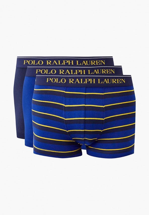 Фото - Комплект Polo Ralph Lauren синего цвета