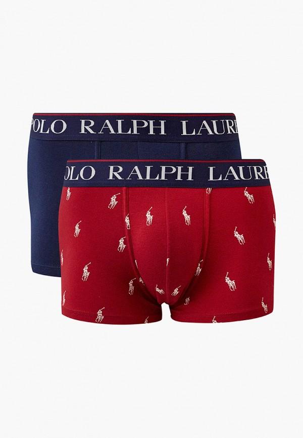 Фото - Комплект Polo Ralph Lauren разноцветного цвета