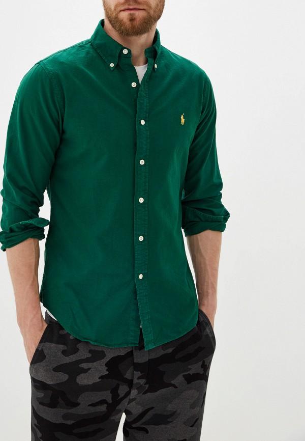 Рубашка Polo Ralph Lauren Polo Ralph Lauren PO006EMGGKT4 рубашка polo ralph lauren polo ralph lauren po006emggkt4