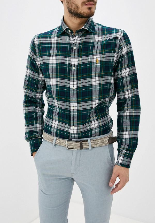 Рубашка Polo Ralph Lauren Polo Ralph Lauren PO006EMGGKT6 рубашка polo ralph lauren polo ralph lauren po006embxmp0