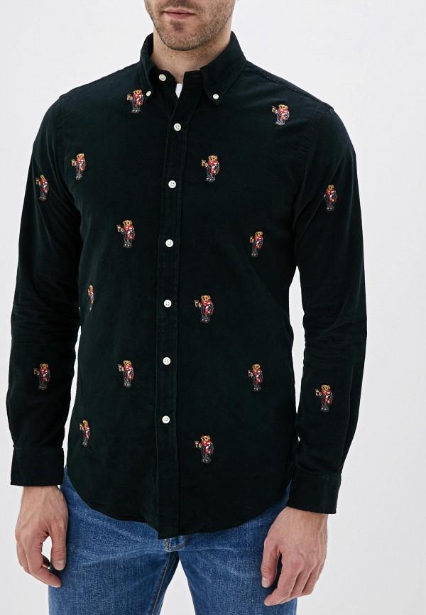 Рубашка Polo Ralph Lauren Polo Ralph Lauren PO006EMGGKT9 рубашка polo ralph lauren polo ralph lauren po006ewfngs0