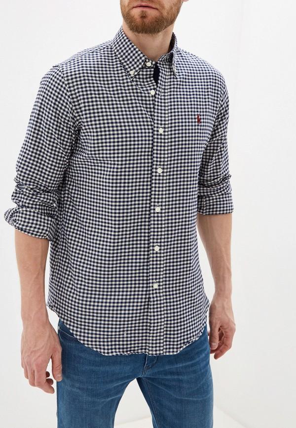 Рубашка Polo Ralph Lauren Polo Ralph Lauren PO006EMGGLJ1 рубашка polo ralph lauren polo ralph lauren po006ewfngs0