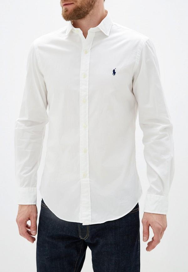 Рубашка Polo Ralph Lauren Polo Ralph Lauren PO006EMGGLJ5 рубашка polo ralph lauren polo ralph lauren po006ewfngz1
