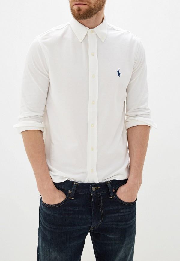 Рубашка Polo Ralph Lauren Polo Ralph Lauren PO006EMGVVC6 рубашка polo ralph lauren polo ralph lauren po006embxmp0