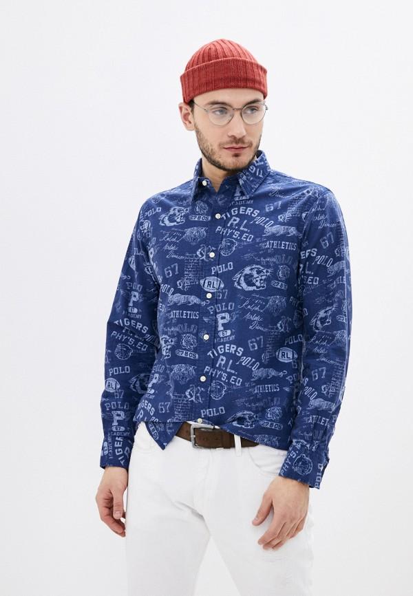 Рубашка Polo Ralph Lauren Polo Ralph Lauren PO006EMHTRD9 рубашка polo ralph lauren polo ralph lauren po006embxmp0