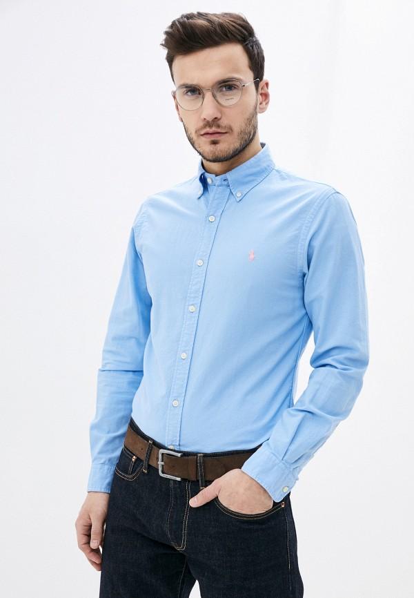 Рубашка Polo Ralph Lauren Polo Ralph Lauren PO006EMHTRE3 рубашка polo ralph lauren polo ralph lauren po006embxmp0
