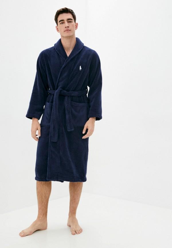 Халат домашний Polo Ralph Lauren