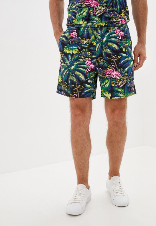 мужские повседневные шорты polo ralph lauren, разноцветные