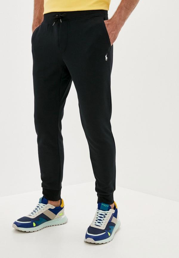 мужские спортивные брюки polo ralph lauren, черные