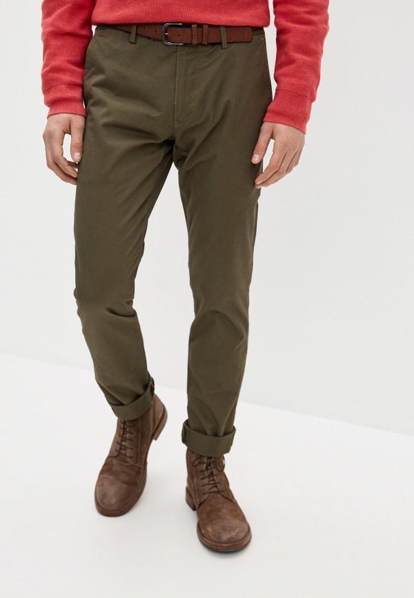 мужские брюки чинос polo ralph lauren, хаки