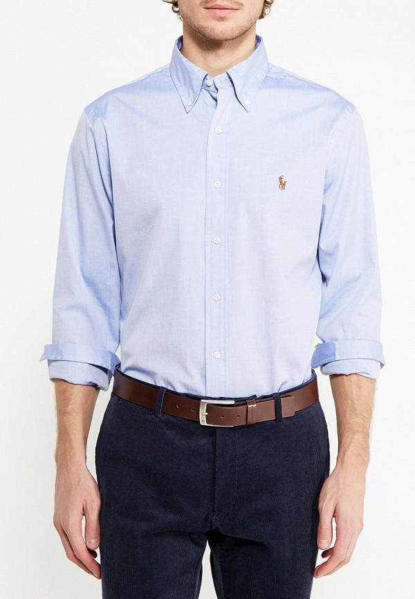 где купить Рубашка Polo Ralph Lauren Polo Ralph Lauren PO006EMUIN25 по лучшей цене