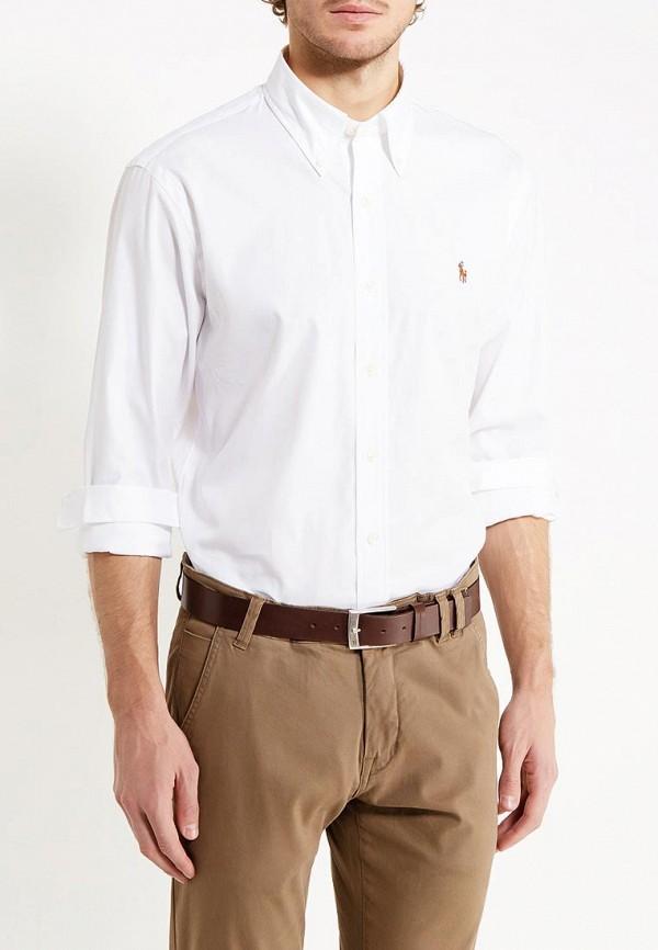 где купить Рубашка Polo Ralph Lauren Polo Ralph Lauren PO006EMUIN26 по лучшей цене