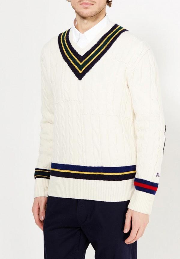 Пуловер Polo Ralph Lauren Polo Ralph Lauren PO006EMUIN54 кеды polo ralph lauren polo ralph lauren po006ampzv77