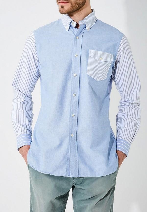 где купить Рубашка Polo Ralph Lauren Polo Ralph Lauren PO006EMYZA27 по лучшей цене