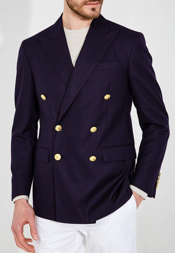 Пиджак Polo Ralph Lauren Polo Ralph Lauren PO006EMYZA30 пиджак marc o polo marc o polo ma266emakzq7