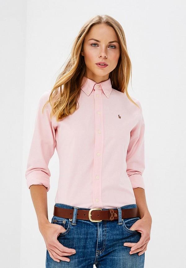 где купить Рубашка Polo Ralph Lauren Polo Ralph Lauren PO006EWBYBY8 по лучшей цене