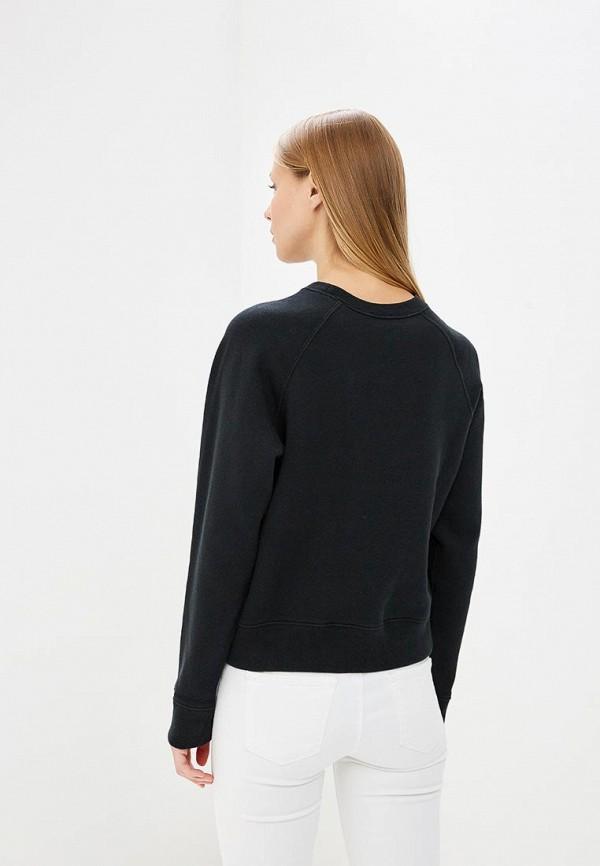 Фото 3 - Свитшот Polo Ralph Lauren черного цвета