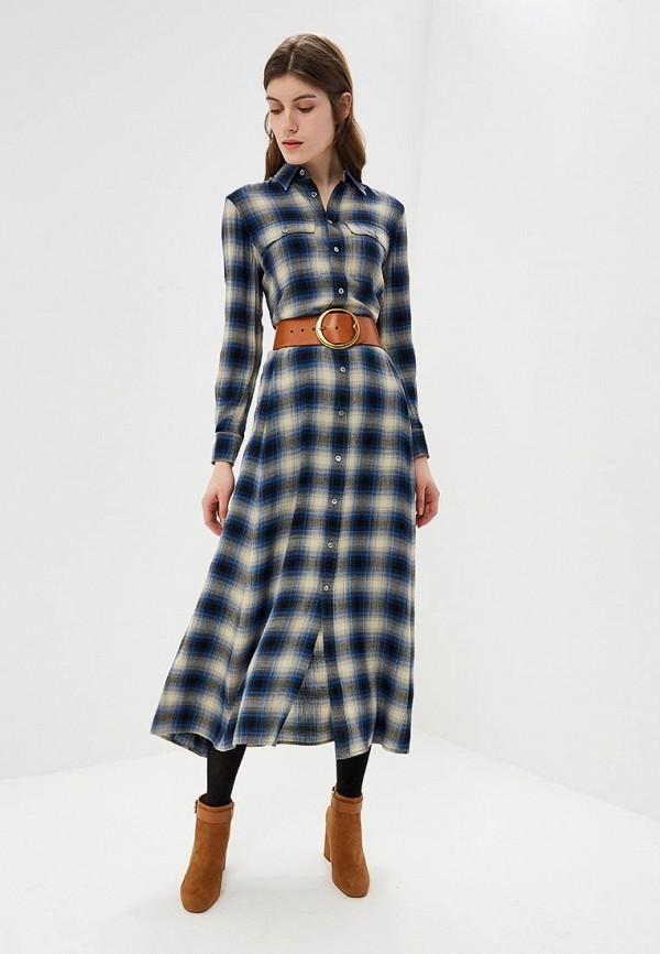 Платье Polo Ralph Lauren Polo Ralph Lauren PO006EWCAHA8 платье polo by ralph lauren 2015 polo l