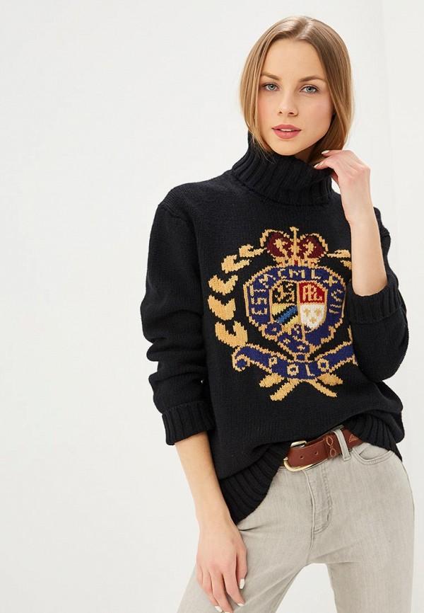 Свитер Polo Ralph Lauren Polo Ralph Lauren PO006EWCAHB2 свитер мужской polo