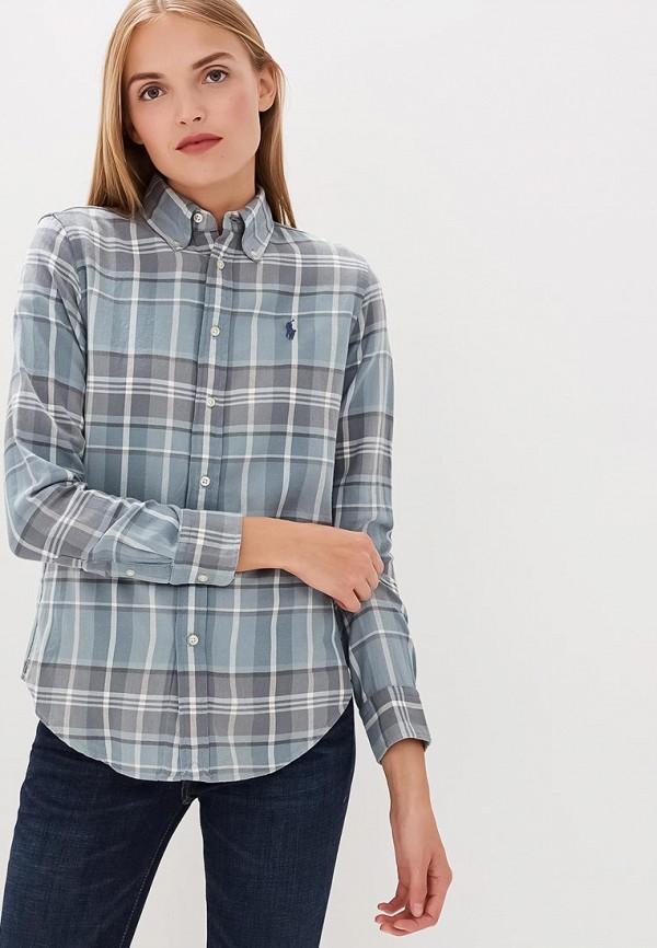 Рубашка Polo Ralph Lauren Polo Ralph Lauren PO006EWCAHD6 рубашки pierre lauren рубашка