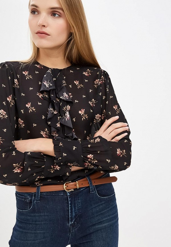 Блуза Polo Ralph Lauren Polo Ralph Lauren PO006EWCAHE0 блуза u s polo assn блуза