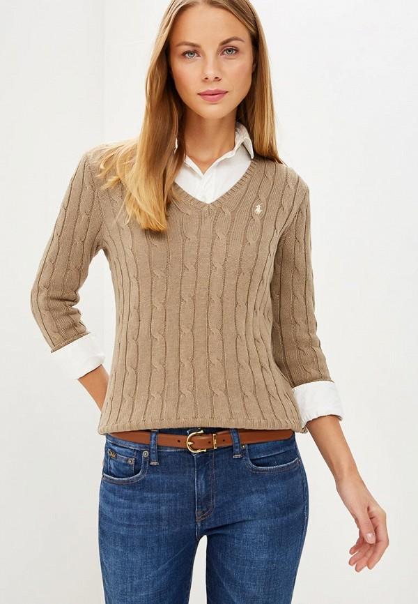 Пуловер Polo Ralph Lauren Polo Ralph Lauren PO006EWCAJR3 кеды polo ralph lauren polo ralph lauren po006ampzv77