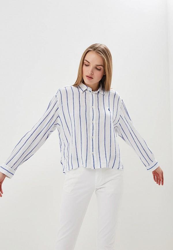 Рубашка Polo Ralph Lauren Polo Ralph Lauren PO006EWDMEU9 слипоны polo ralph lauren polo ralph lauren po006abeeue1