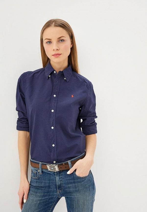 Рубашка Polo Ralph Lauren Polo Ralph Lauren PO006EWDMEV2 тапочки polo ralph lauren polo ralph lauren po006akwhu35