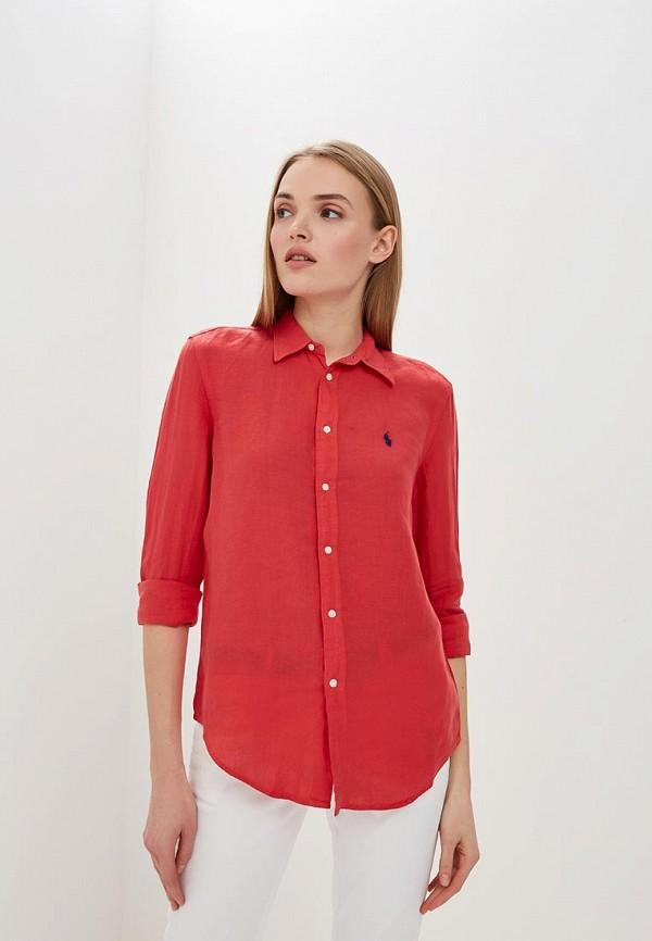 Рубашка Polo Ralph Lauren Polo Ralph Lauren PO006EWDMEV9