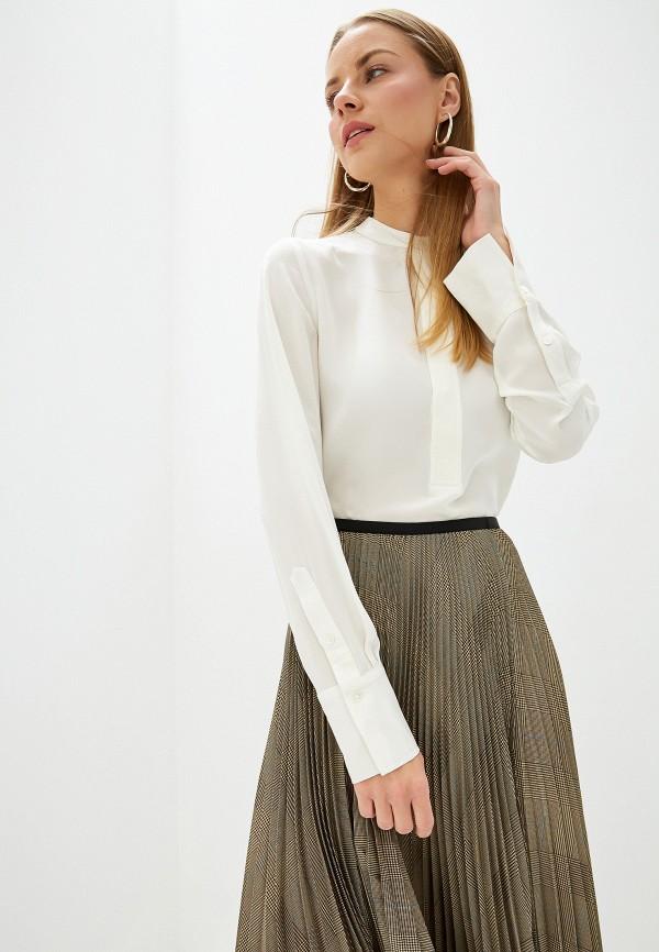 Блуза Polo Ralph Lauren Polo Ralph Lauren PO006EWFNGS9 все цены