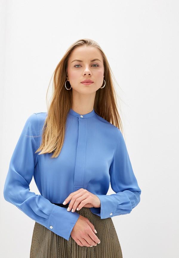 Блуза Polo Ralph Lauren Polo Ralph Lauren PO006EWFNGT1 все цены