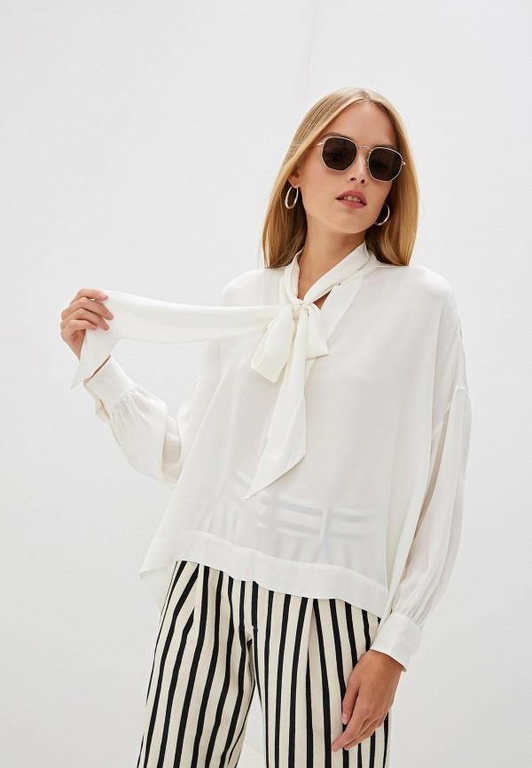 Блуза Polo Ralph Lauren Polo Ralph Lauren PO006EWFNGZ8 все цены