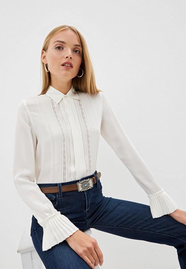 Блуза Polo Ralph Lauren Polo Ralph Lauren PO006EWFNGZ9 все цены
