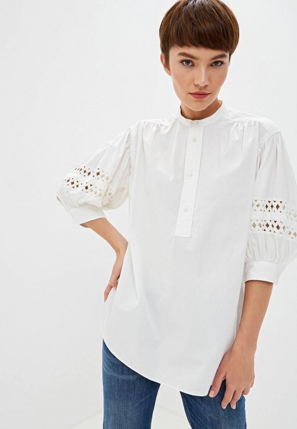 Блуза Polo Ralph Lauren Polo Ralph Lauren PO006EWFNHL7 все цены