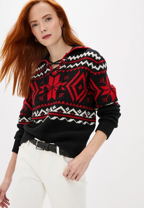 Свитер Polo Ralph Lauren Polo Ralph Lauren PO006EWGGML0 свитер polo ralph lauren polo ralph lauren po006ewghfy3