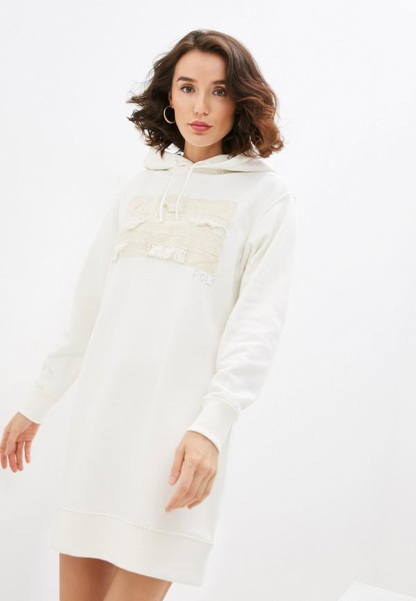 Платье Polo Ralph Lauren Polo Ralph Lauren PO006EWHTRO8